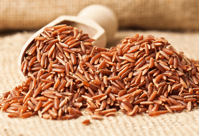 levure riz rouge