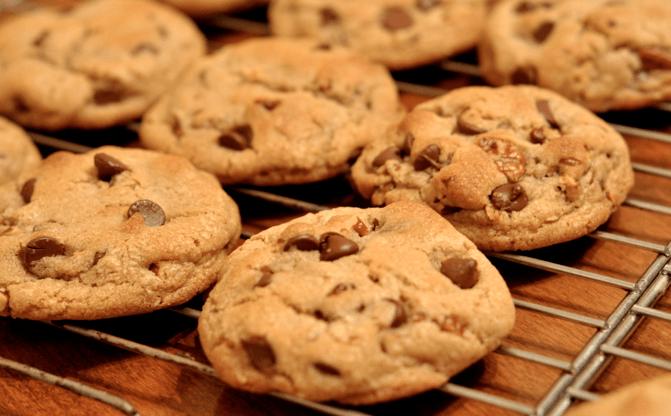 Une petite envie de cookies ?!