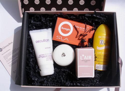 cosmetiques-glossybox