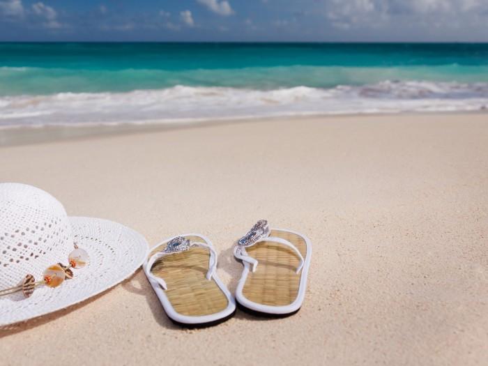 Quelles chaussures choisir pour partir en vacances ?