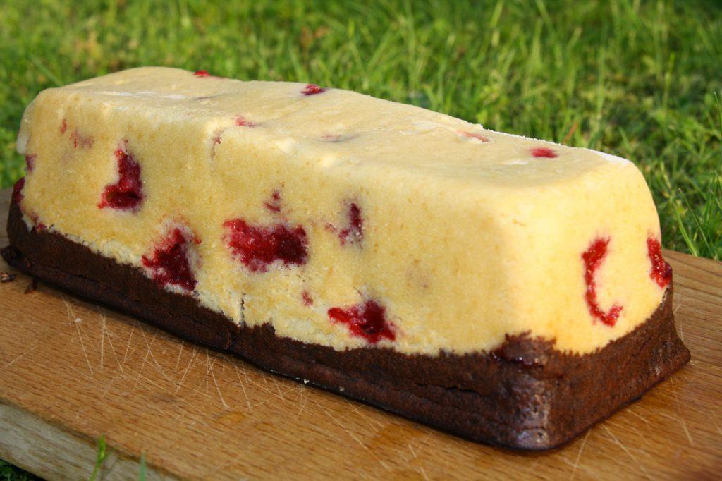 cake-framboises