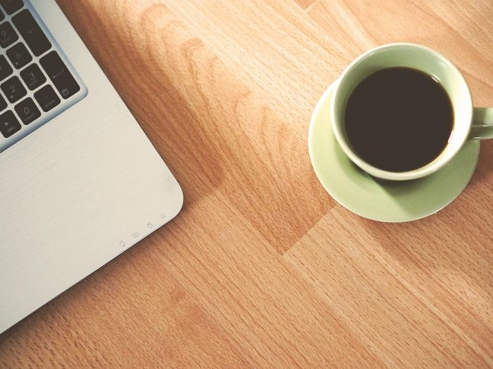 Les 10 bonnes raisons pour commencer sa journée avec un bon café