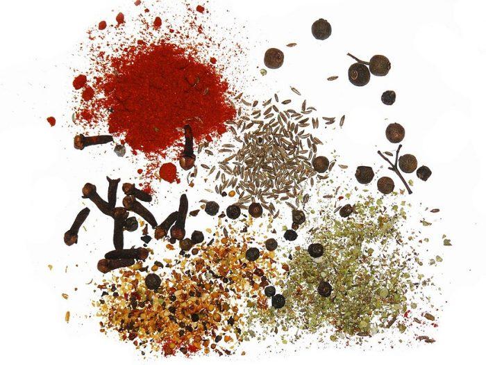 Quelles sont les épices utilisées dans un couscous ?