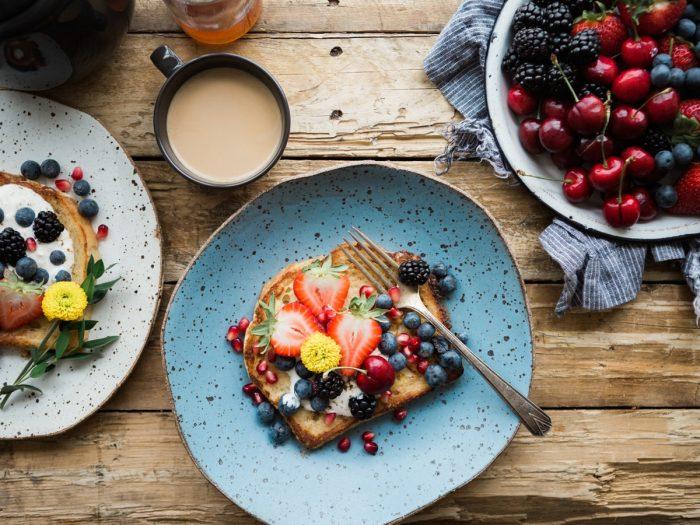 Comment préparer un petit-déjeuner équilibré ?