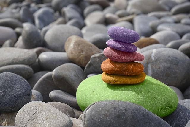 Quels sont les bienfaits de la lithothérapie sur le corps?