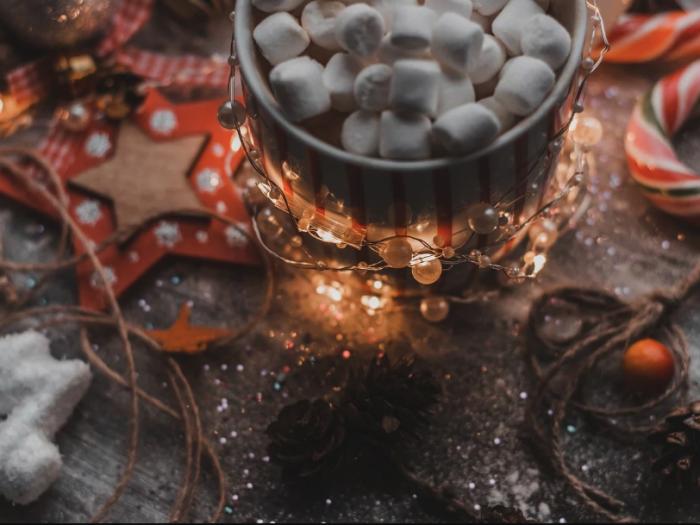 5 conseils pour avoir une belle ambiance aux repas de fin d'année