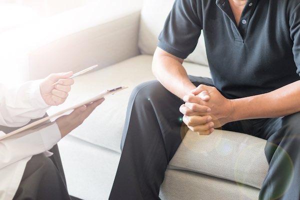 Hypertrophie de la prostate : définition, symptômes et traitements
