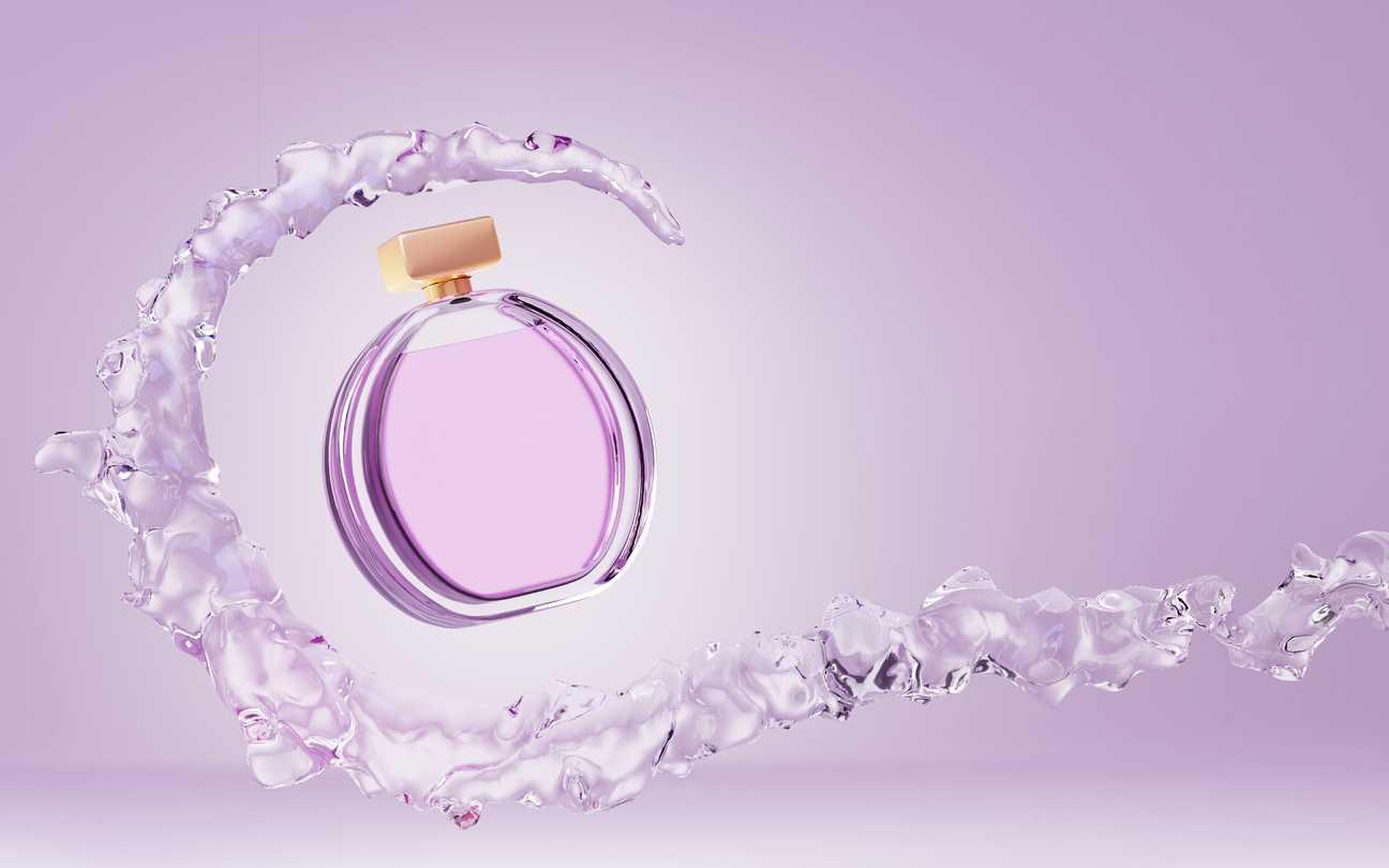 Parfum naturel