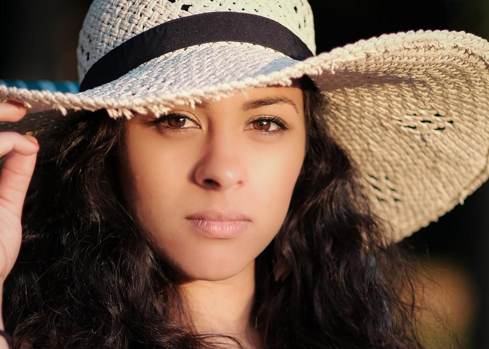 allergie au soleil visage peau granuleuse