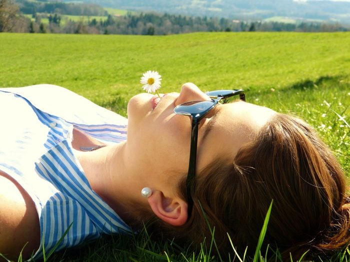 Comment soigner une allergie au soleil ?